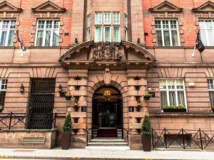 里士滿貝斯特韋斯特普瑞米爾連鎖酒店(Best Western Premier Collection Richmond Hotel)