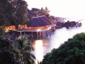 馬埃島日落海灘酒店(Sunset Beach Hotel Mahe)