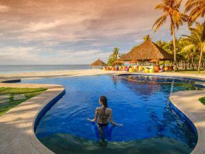 薄荷島梢帕姆邦勞度假酒店(South Palms Resort Panglao Bohol Island)