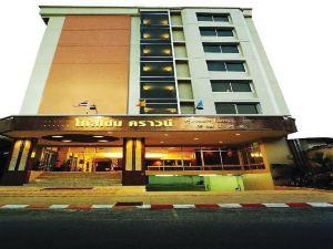 合艾金皇上豪大酒店(Hatyai Golden Crown Hotel)