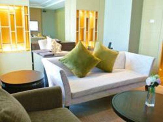 索菲特曼谷素坤逸酒店(Sofitel Bangkok Sukhumvit)聲望套房