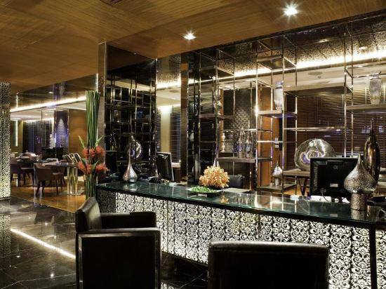 曼谷拉差阿帕森購物區萬麗酒店(Renaissance Bangkok Ratchaprasong Hotel)俱樂部工作室套房