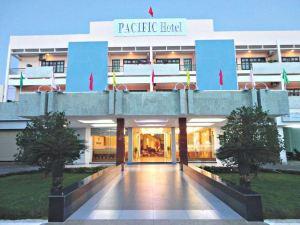 太平洋大酒店(Pacific Hotel)
