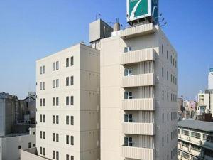 福島縣郡山知鄉舍酒店(Chisun Hotel Koriyama Fukushima Prefe)