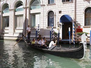 威尼斯伯恩維奇亞提酒店(Hotel Bonvecchiati Venice)