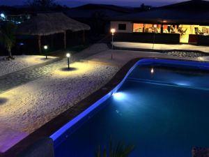 斐濟楠迪休憩度假村酒店(Resort Relax Fiji Nadi)