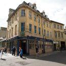 巴斯聖克里斯托弗酒店(St Christopher's Inn - Bath)