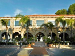 馬拉加吉布拉法羅旅館(Parador de Málaga Gibralfaro)