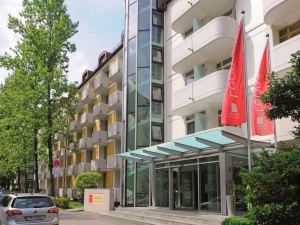 慕尼黑萊昂納多酒店(Leonardo Hotel & Residenz Munich)
