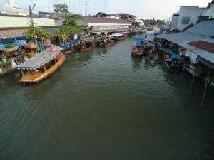 巴恩納帕克酒店(Baan Napak)