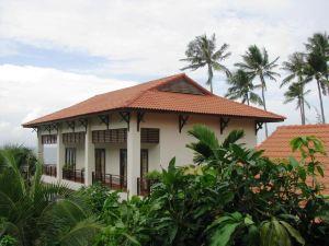 美奈賈汀德迪度假村(Jardin des Thes Resort Mui Ne)