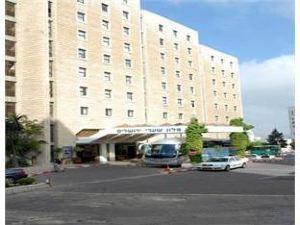 耶路撒冷之門酒店(Jerusalem Gate Hotel)