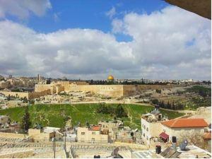 耶路撒冷全景酒店(Jerusalem Panorama Hotel)