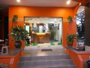 哥打京那巴魯之家酒店(MyPlace Hotel Kota Bharu)