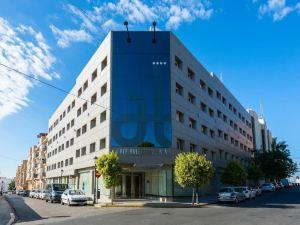 特里普瓦倫西亞展覽會酒店(Tryp Valencia Feria)