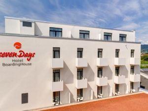 博丁哈斯7天酒店(SevenDays Hotel BoardingHouse)