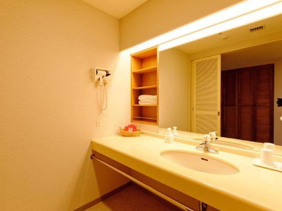 沖繩格蘭美爾度假酒店(Okinawa Grand Mer Resort)日式客房(雙人入住)
