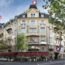 大使歌劇院世界小型豪華酒店(Small Luxury Hotel Ambassador a l'Opera)