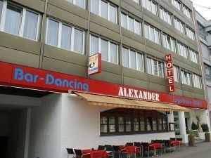 亞歷山大酒店(Hotel Alexander)
