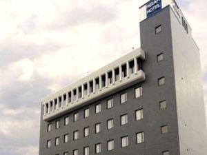 大津瑞阿津市石山酒店(Reiah Hotel  Ishiyama Otsu)