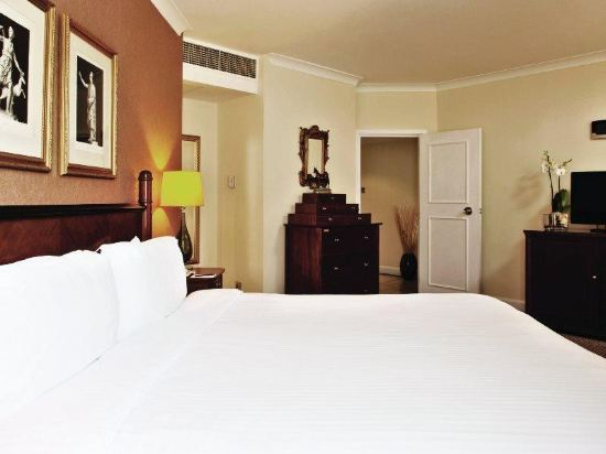 倫敦肯辛頓千禧國際格洛斯特酒店(Millennium Gloucester Hotel London Kensington)其他
