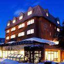 白馬西洋館-扇屋(Hakuba Hotel Ougiya)