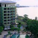 羅勇皇家帕拉懸崖海灘度假村(Royal Phala Cliff Beach Rayong)