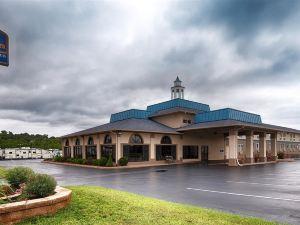 聖路易斯貝斯特韋斯特酒店(Best Western St. Louis Inn)