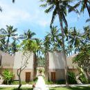 龍目島天堂度假酒店(Svarga Resort Lombok)