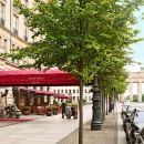 阿德隆凱賓斯基酒店(Hotel Adlon Kempinski Berlin)