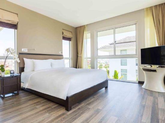峴港雅高尊貴度假村(Premier Village Danang Resort Managed by AccorHotels)海景四卧室別墅