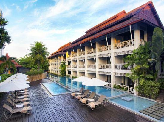 鉑爾曼芭堤雅酒店(Pullman Pattaya Hotel G)拉奈房