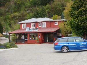 皇后鎮松木旅店(Pinewood Lodge Queenstown)