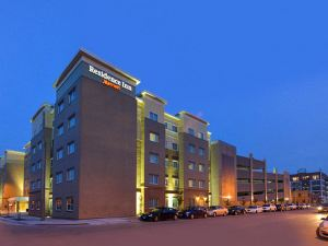 德梅因市中心萬豪居家酒店(Residence Inn des Moines Downtown)
