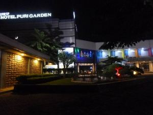 新普里花園酒店