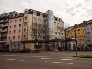 雷斯登斯酒店(Hotel Residenz)