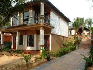富國島橙色度假酒店(Orange Resort Phu Quoc)