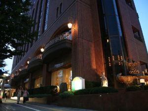 仙台江陽大酒店(Koyo Grand Hotel Sendai)
