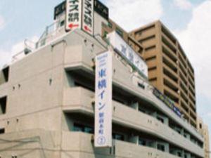 東橫INN-京濱急行川崎站前(Toyoko Inn Keihin-kyuko Kawasaki Ekimae)