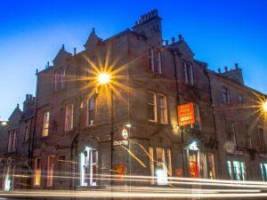 皇家酒店及酒吧(The Royal Hotel and Bar)