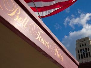 鐘樓酒店(Bell Tower Hotel)