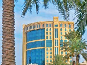 大富豪酒店(Grand Regal Hotel)