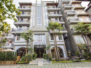 金邊皇后精品水療酒店(Queen Grand Boutique Hotel & Spa Phnom Penh)