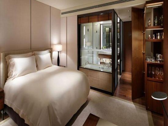 首爾新羅酒店(The Shilla Seoul)豪華房