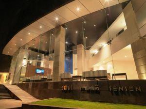 斯維薩卡設計酒店,班加羅爾電子城(Svenska Design Hotel, Electronic City, Bangalore)