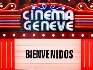 日內瓦CD墨西哥城酒店(Hotel Geneve CD de Mexico)