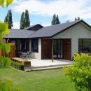 瓦娜卡湖阿爾卑斯洛奇酒店(Wanaka Alpine Lodge)