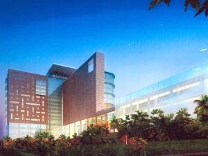 班加羅爾麗思卡爾頓酒店(The Ritz-Carlton, Bangalore)