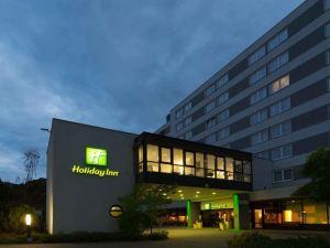 法蘭克福機場北度假酒店(Holiday Inn Frankfurt Airport North)