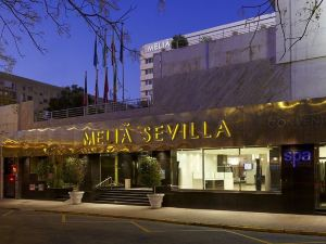 塞維利亞美利亞酒店(Melia Sevilla Hotel)